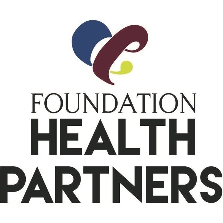 Foundation Health Partner Logo