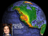 Nadin leads Earthscope outreach