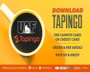 Download Tapingo graphic