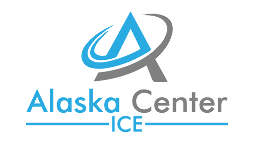 Center Ice Logo