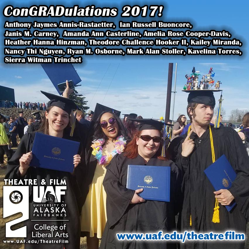 ConGRADulations to the class of 2017!