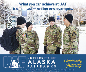 UAF brand display ad example 2